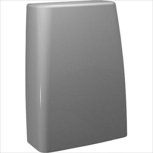Laufen Optional Extra - Il Bagno Alessi One Cistern Complete