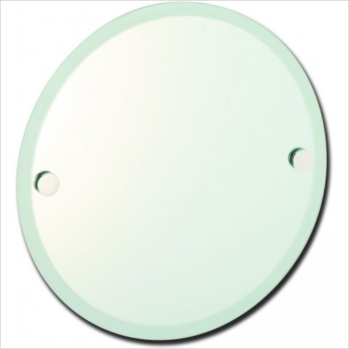 Roper Rhodes Accessories - Lincoln Round Mirror