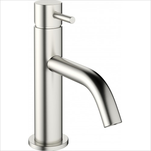 Crosswater Taps - Mike Pro Basin Monobloc Mixer Without Waste