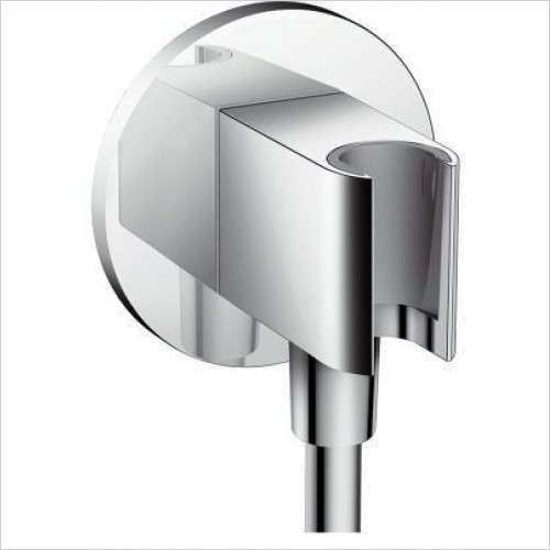 Hansgrohe Optional Extra - FixFit Porter S Shower Holder