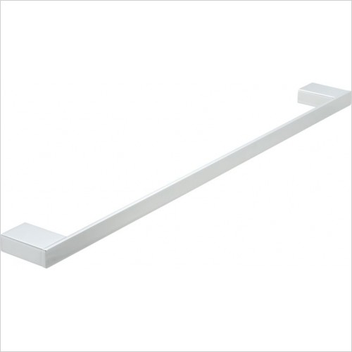 VADO Accessories - Phase Towel Rail 600mm (24'')