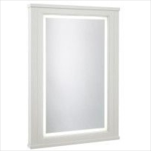 Roper Rhodes Accessories - Hampton 600mm Illuminated Mirror