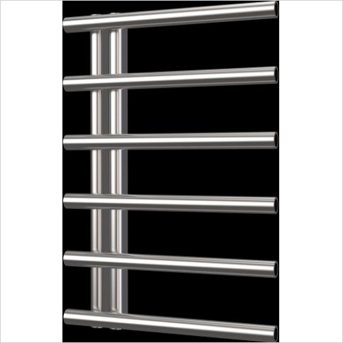 Radox Radiators - Iris Towel Warmer - 725 x 500mm