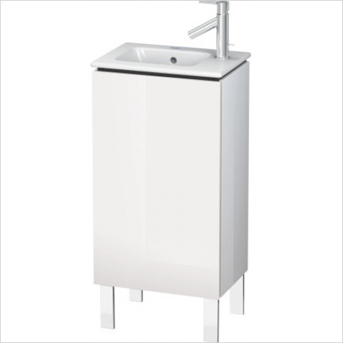 Duravit Furniture - L Cube Vanity Unit 420 F 072343, 1 Door R