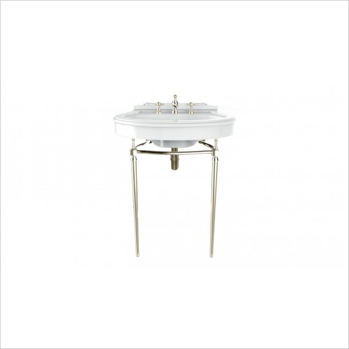 Heritage Optional Extras - Abingdon Claverton Wash Stand