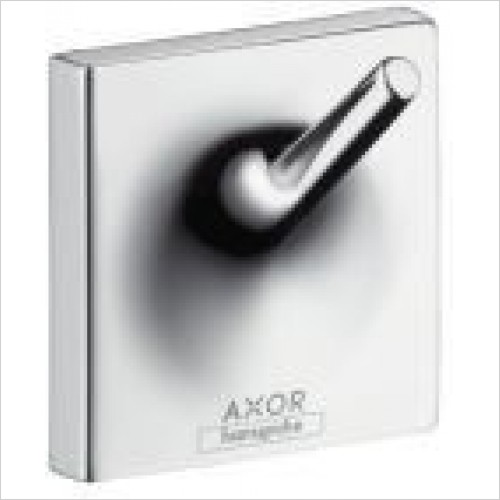Axor Accessories - Starck Organic Single Hook