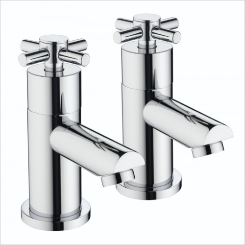 Bristan Taps - Decade Basin Taps