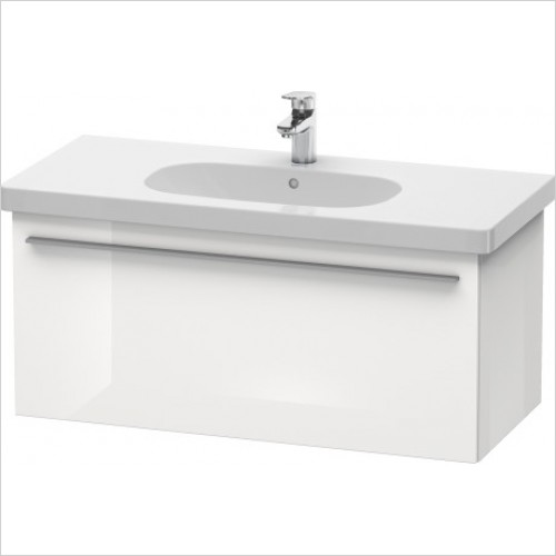 Duravit Furniture - X-Large Vanity Unit Wall Mounted 448x1000x458mm