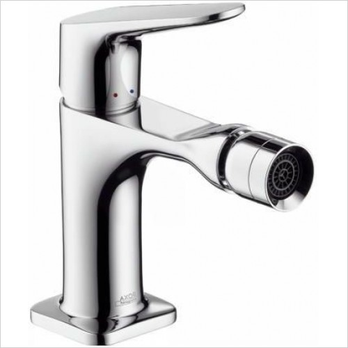 Axor Taps - Citterio M Single Lever Bidet Mixer
