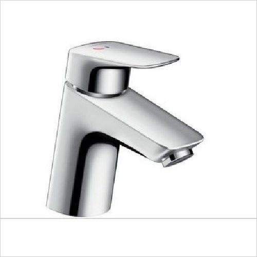 Hansgrohe Taps - Logis Single Lever Basin Mixer 70 Coolstart