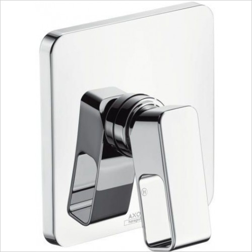 Axor Showers - Urquiola Single Lever Bath Or Shower Mixer