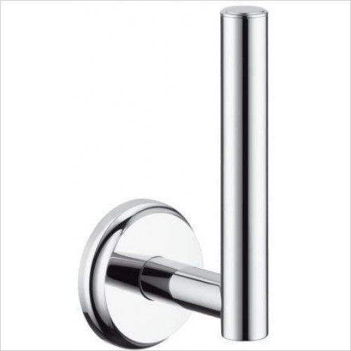 Hansgrohe - Accessories - Logis Classic Spare Bathroom Toilet Roll Holder