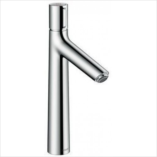 Talis Select S Single Lever Basin Mixer 190 Without Waste