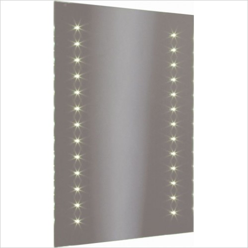 Roper Rhodes Accessories - Clarity Atom LED Mirror