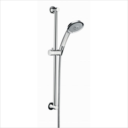 Raindance Classic 100 AIR 3 Jets Unica'Classic Shower Set