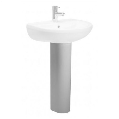 Roper Rhodes Optional Accessories - Minerva Pedestal