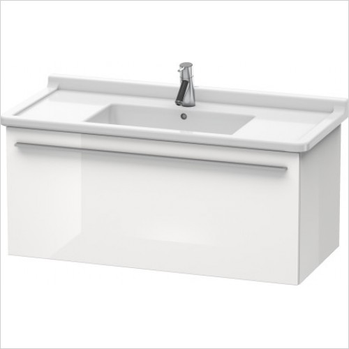 Duravit Furniture - X-Large Vanity Unit Wall Mounted 448x1000x468mm