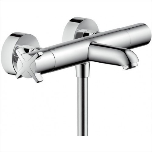 Axor Showers - Citterio E Thermostatic Bath Shower Mixer