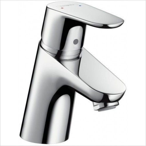 Hansgrohe Taps - Focus E2 Coolstart Single Lever Basin Mixer 110