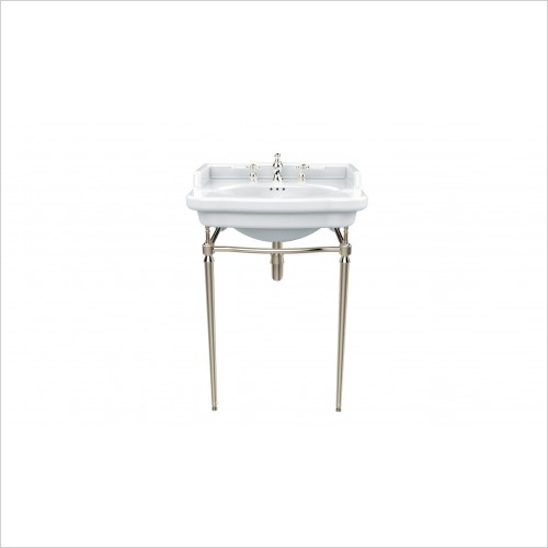 Heritage Optional Extras - Abingdon Victoria Wash Stand
