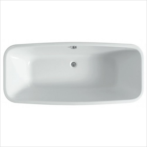Adamsez Baths - Urbana Pure Inset Bath 1740x760mm