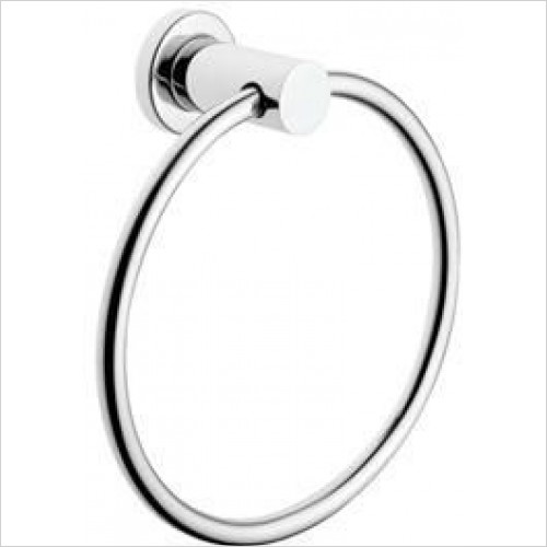Vitra Accessories - Ilia Towel Ring