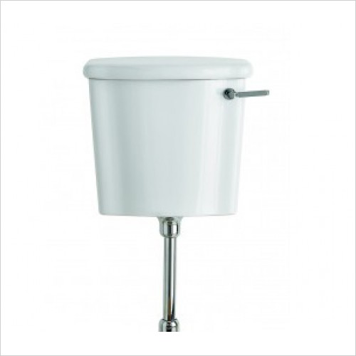 Heritage Optional Extras - Victoria Low Level Cistern