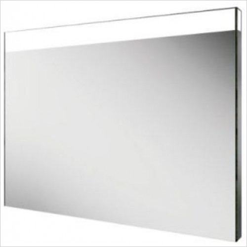 HIB Accessories - Alpine 80 Mirror 60 x 80 x 3cm