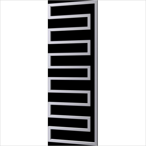 Radox Radiators - Essence Designer Towel Warmer 1570 x 580mm