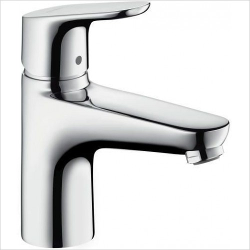 Hansgrohe Taps - Focus E2 Monotrou Single Lever Bath Mixer