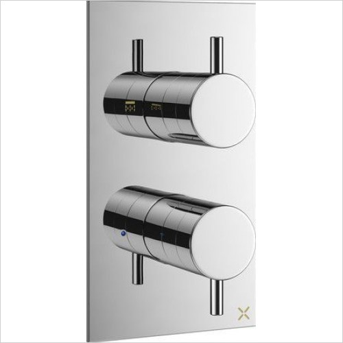 Mike Pro Thermostatic Shower Valve 1510