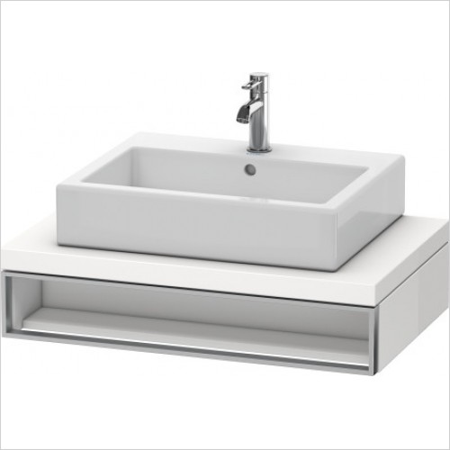 Duravit Furniture - Vero Vanity Unit For Console 142x800x518mm