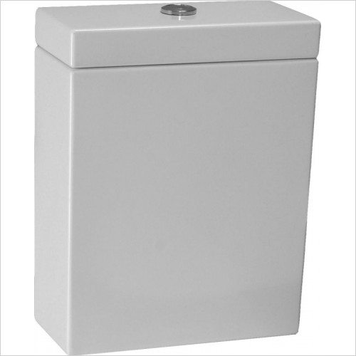 Laufen Optional Extra - Palomba Floorstanding Combination Cistern Complete