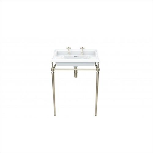 Heritage Optional Extras - Abingdon Dorchester Wash Stand
