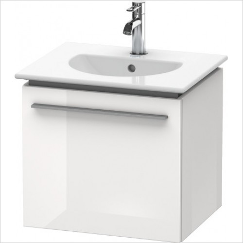 Duravit Furniture - X-Large Vanity Unit Wall Mounted 456x500x407mm