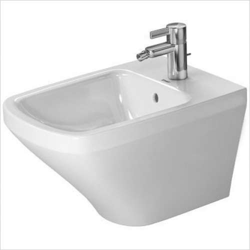 Duravit Bidets - DuraStyle Bidet Wall Mounted Projection � 540mm