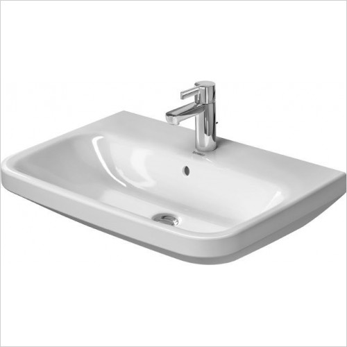 Duravit - Basins - DuraStyle Washbasin 650mm 1TH