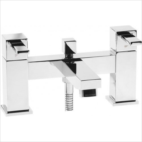Roper Rhodes Showers - Factor Bath Shower Mixer