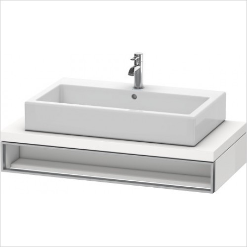 Duravit Furniture - Vero Vanity Unit For Console 142x1000x518mm