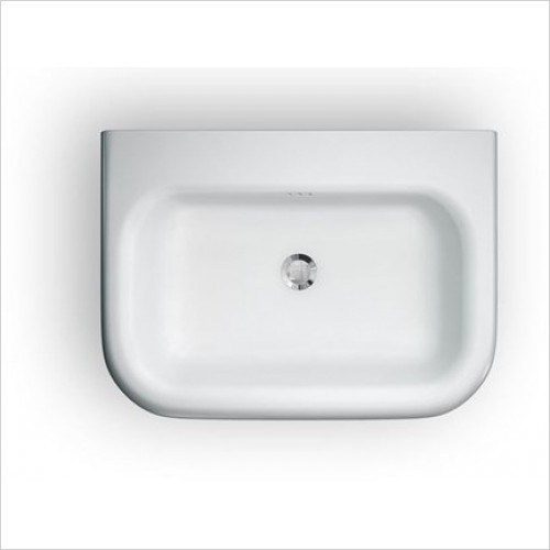 Clearwater Basins - Medium Traditional Basin 650 x 470mm