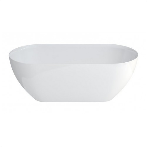 Clearwater Baths - Formoso ClearStone 1700 x 800mm, No Overflow