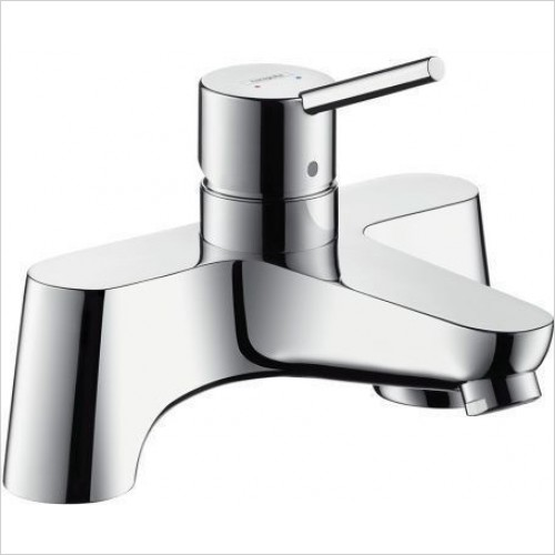 Hansgrohe Taps - Talis Rim Mounted Bath Mixer