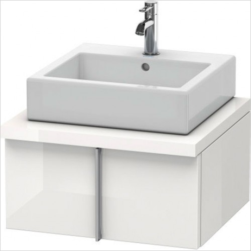 Duravit Furniture - Vero Vanity Unit For Console 285x600x518mm
