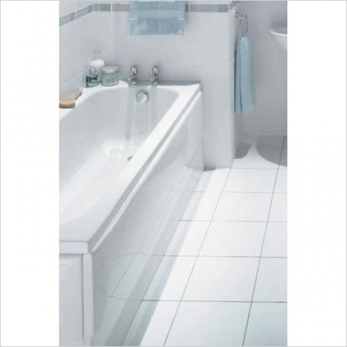 Vitra Baths - Optima Bath 150 x 70cm