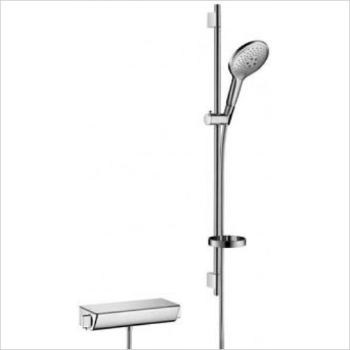 Hansgrohe Showers - Raindance Select 150 Shower Combi Kit 0.90m