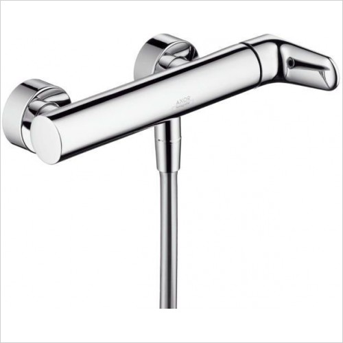 Axor Showers - Citterio M Single Lever Shower Mixer