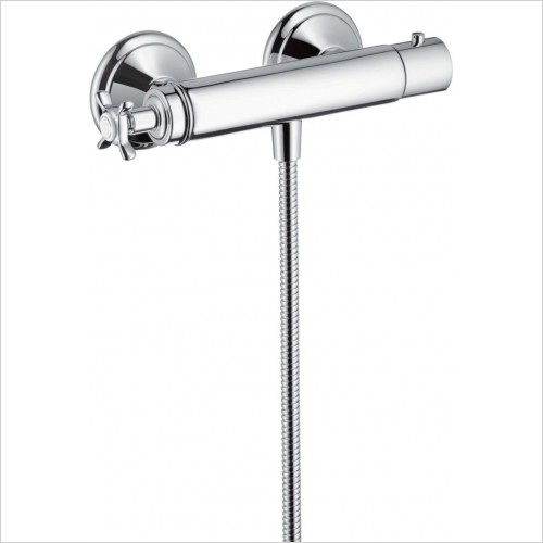 Axor Showers - Montreux Thermostatic Shower Mixer