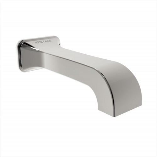 Heritage Taps - Somersby Bath Spout