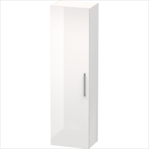 Duravit Furniture - Vero Tall Cabinet 1760x500x360mm RH