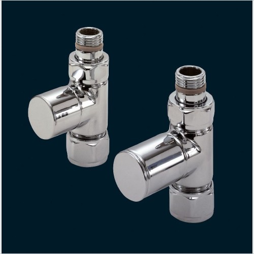 Bisque Optional Accessories - Valve Set C (Straight Manual)